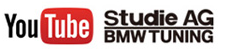 YouTube Studie AG BMW TUNING